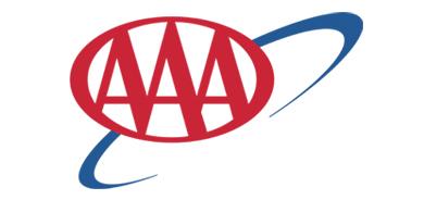 AAA Accepted logo